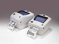 Zebra TLP 2844 термотрансферный принтер этикеток, фото 1