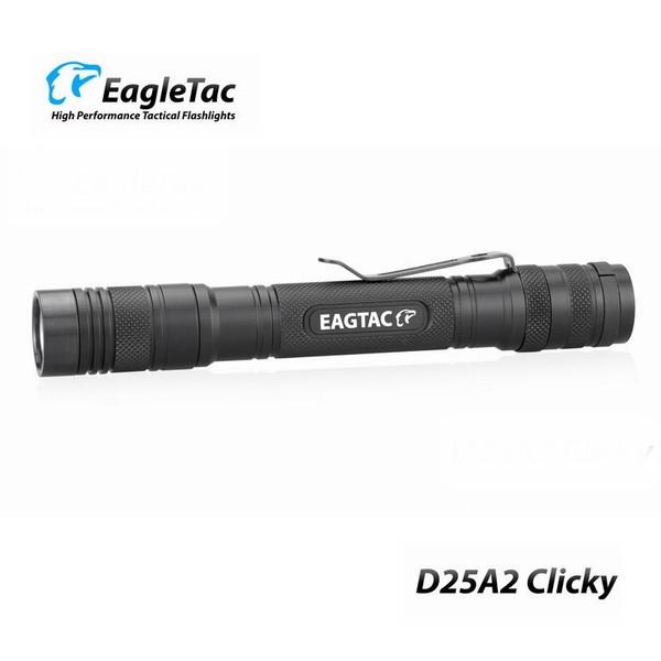 Фонарь Eagletac D25A2 XM-L2 U4 (520 Lm)