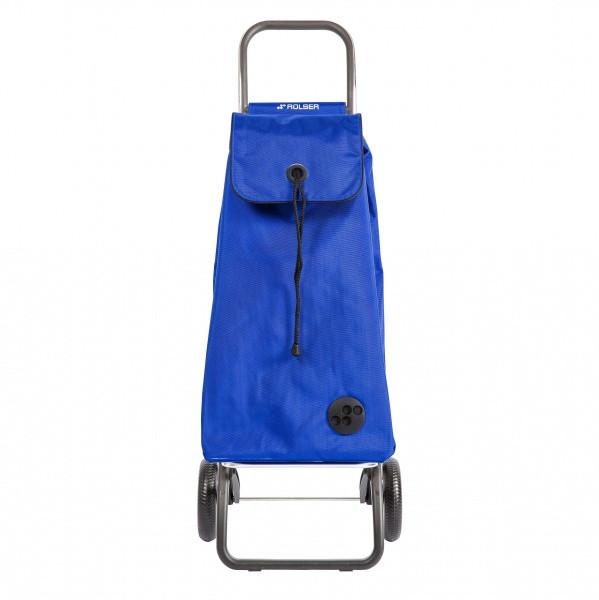 Сумка-тележка Rolser I-Max MF Convert RG 43 Azul