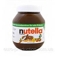 Шоколадно-ореховая паста Nutella Ferrero 500 гр