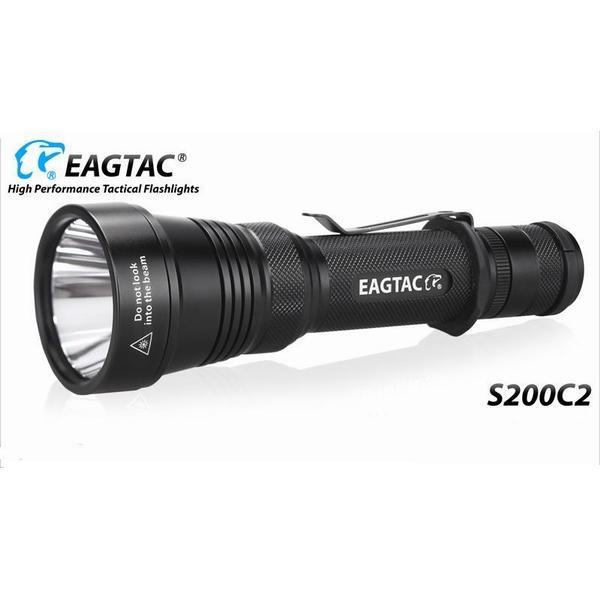 Фонарь Eagletac S200C2 XP-L V3 (1095 Lm)