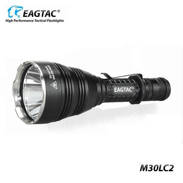 Фонарь Eagletac M30LC2 XP-L V3 (1150 Lm) Kit