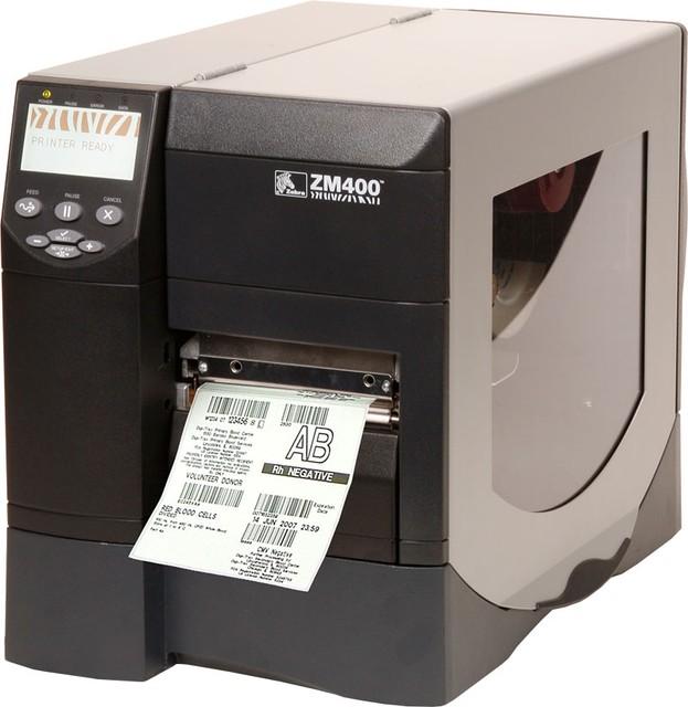 Коммерческие принтеры этикеток