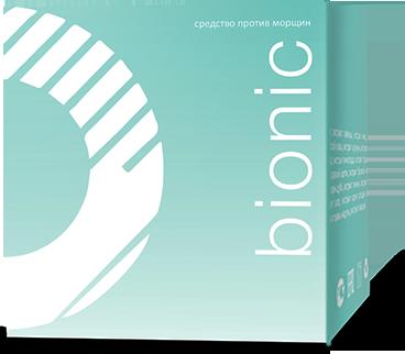 Bionic - средство от морщин, фото 1