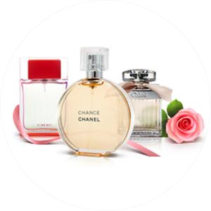 Распродажа парфюма