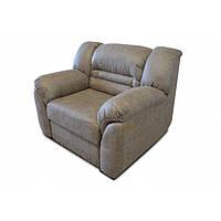 Кресло Хаммер (1,15 ящик) серый Элизиум