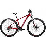 Велосипед Orbea MX 29 30 2019 L Red - Black