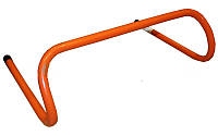 Барьер беговой (пластик, р-р 46*15,5*30см, в комплекте 4шт.)