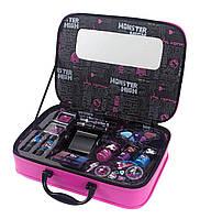 Подарочный кейс Monster High Beauty Case  от Markwins, фото 1