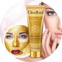 Cledbel 24K Gold - маска-пленка с лифтинг-эффектом