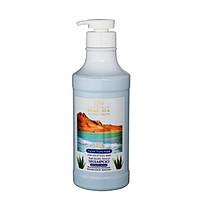 Высококачественный минеральный шампунь Care & Beauty Line High Quality Mineral Shampoo with Dead Sea Minerals