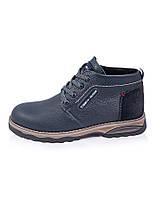 Мужские ботинки Tom H!lf!ger 6234-28, фото 2