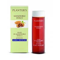 "Масло ""Сладкий миндаль"" Мускус и Ежевика - PLANTER'S Sweet Almond Oil Blackberry & Musk"