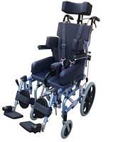 Коляска инвалидная для детей с ДЦП (Junior), фото 1
