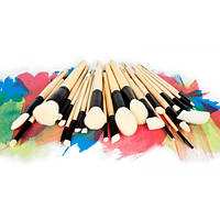Набор кистей для макияжа Coastal Scents Elite Brush Set