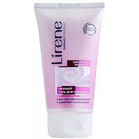 Нежный крем-гель для умывания лица Lirene Beauty Care Silky Smooth Face Wash Cream-Gel