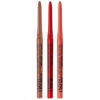Механический карандаш для губ - NYX Retractable Lip Liner