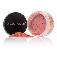 Рассыпчатые румяна Coastal Scents Mineral Makeup Blush
