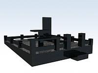 Комплекс памятника (покостовка, букинский) памятник цена симферополь, фото 1