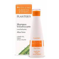 Шампунь с кондиционером для блеска и шелковистости - PLANTER'S Shampoo Extra Luminosity and Silkiness
