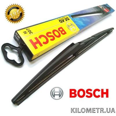 Каркасные стеклоочистители (каркасные дворники) Bosch Twin AH450 (3397004763)
