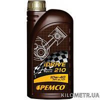 Масло моторное Pemco IDRIVE 210 10W40  1л