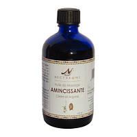 Nectarome NKPT07 масло массажное для похудения аргания + атласский кедр Huile de massAge Amincissante Cedre et Argane 100 мл