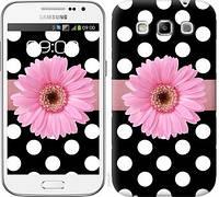 "Чехол на Samsung Galaxy Win i8552 Горошек 2 ""2147c-51-328"""