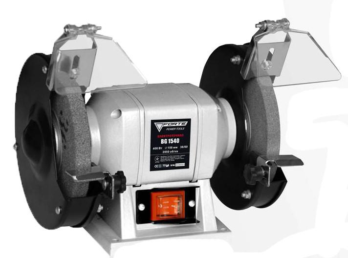 Точильный станок Forte BG1545