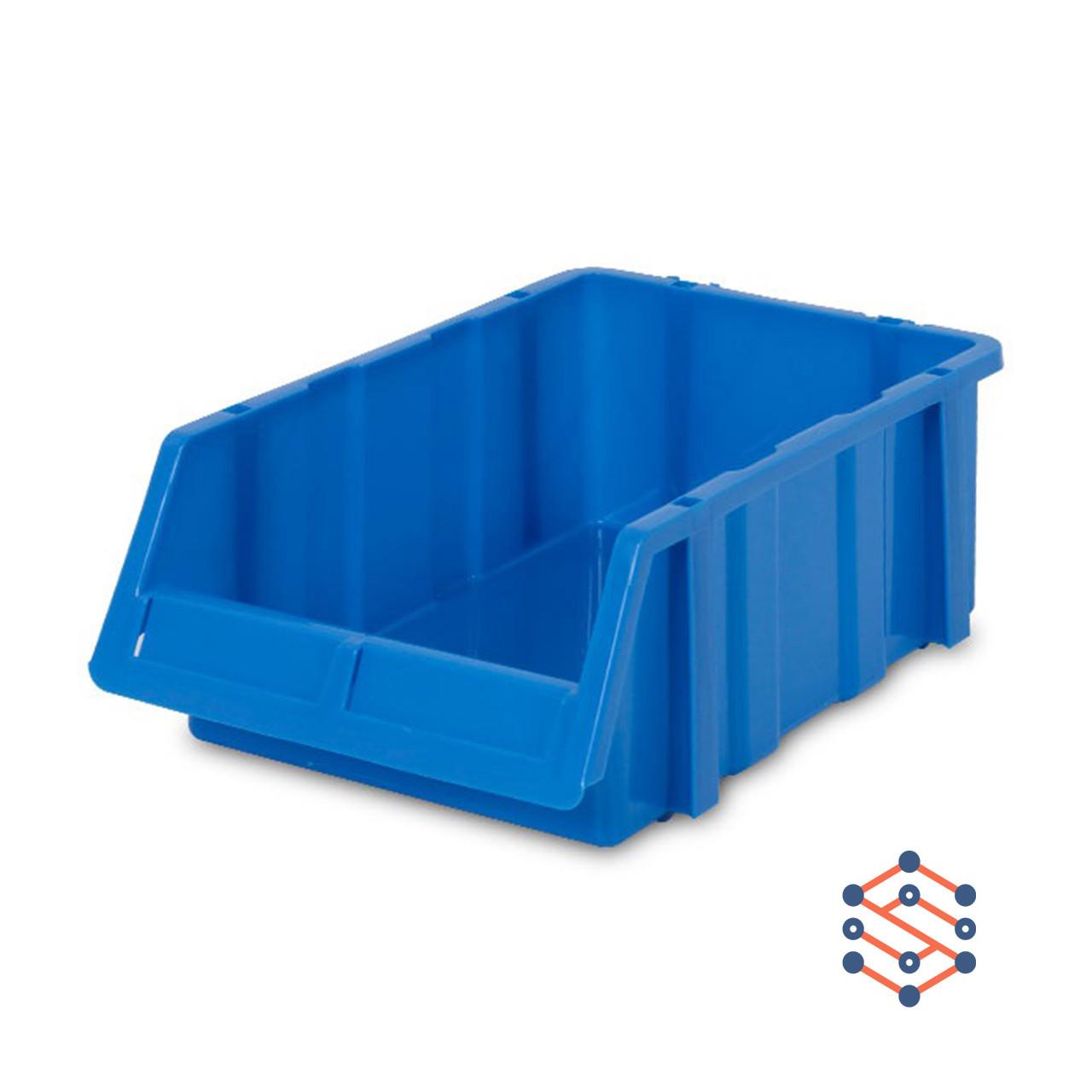 Пластиковий контейнер - РА515