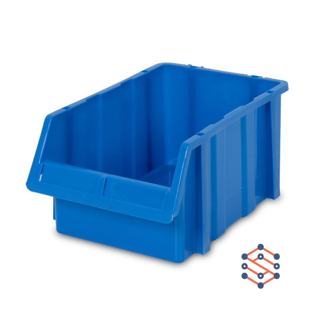 Пластиковий контейнер - РА520
