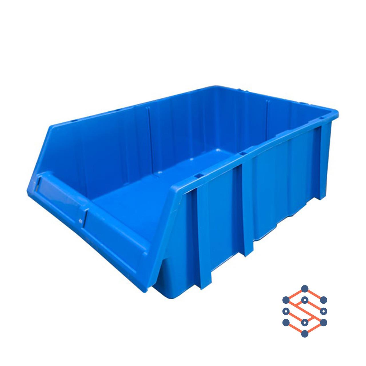 Пластиковий контейнер - РА540