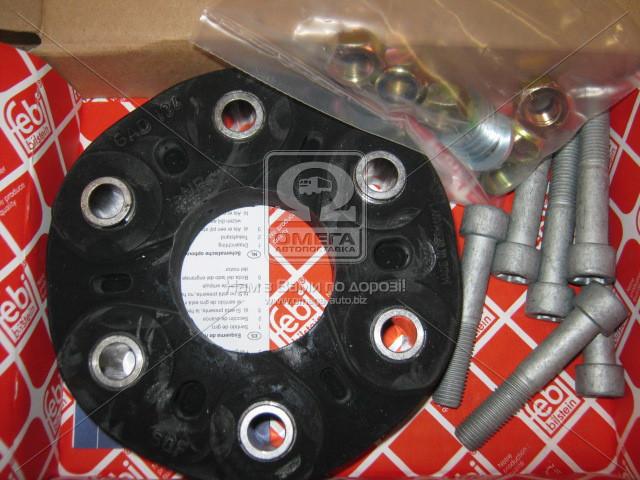 Муфта эластичная вала карданного MB КПП (пр-во FEBI), 03659
