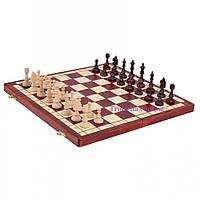 Магнитные шахматы большие 38х38см, Gniadek