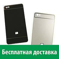 Чехол (алюминиевая накладка) для Xiaomi Mi Note (Сяоми (Ксиаоми, Хиаоми) Ми Ноте, Ми Ноут, Ми Нот)