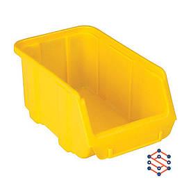 Пластиковий контейнер - А150