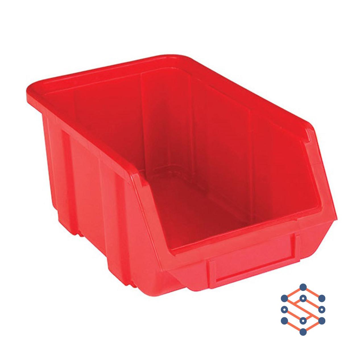 Пластиковий контейнер - А200