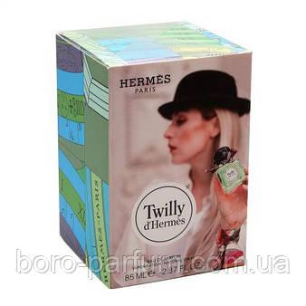 Женская парфюмированная вода Hermes Twilly D`Hermes 85 мл