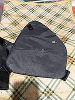 Сумка мужская через плечо ( бананка), фото 1