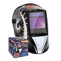 Маска сварщика GYS LCD ZEUS 5-9/9-13 G COSMIC HELMET