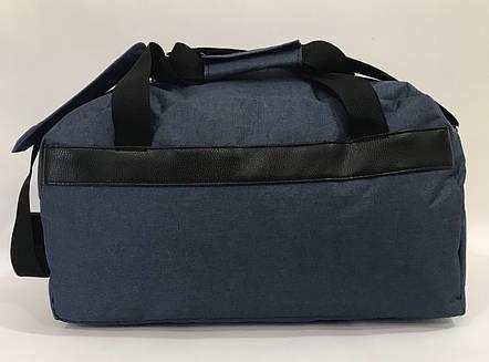 Дорожня сумка D - 15 - 98 Reebok, фото 2