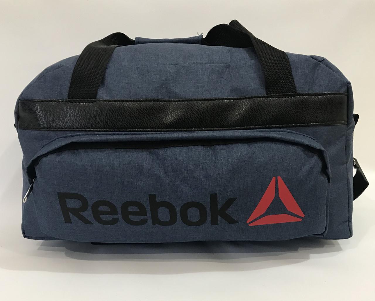Дорожня сумка D - 15 - 98 Reebok