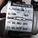Дросельна заслонка Renault Lagunaй1  код 77 00 973 368; 77 00 862 386, фото 2