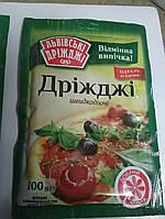 Дріжджі сухі хлібопекарські (Львівські) 100 г