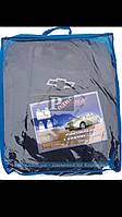 Авточехлы Nika Chevrolet Lacetti седан 2003 год, фото 1