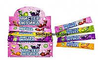 Жевательные конфеты Мистер Жуйка 24 шт(ZVN)