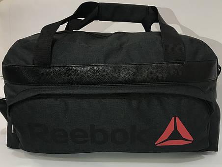 Дорожня сумка D - 15 - 144 Reebok, фото 2