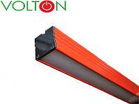 Линейный LED светильник 30W 1000мм, фото 1