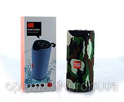Портативная Bluetooth колонка T&G TG-113