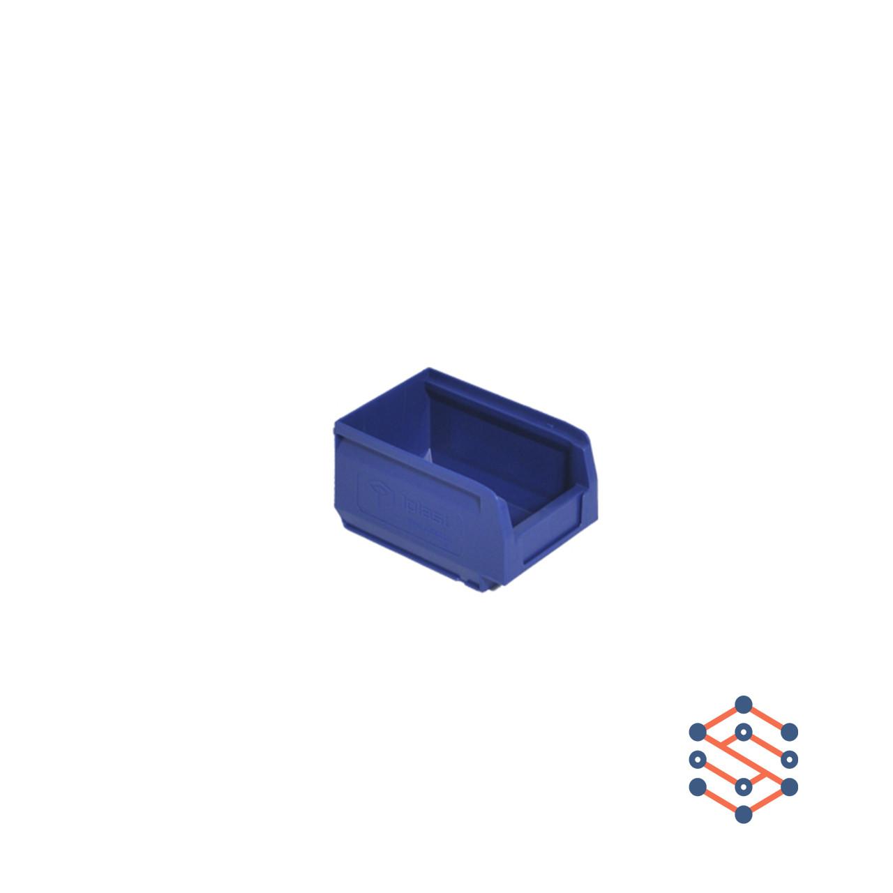 Пластиковый лоток Logic Store 12.401.1 (165х100х75 мм)